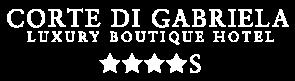 Corte di Gabriela - Logo