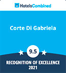 Hotels Combined - recognition of excellence 2021